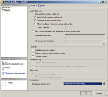 06 - backup database - options small.jpg